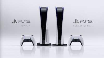 Sony PlayStation 5 825GB - PlayStation 4 (PS4) on Aster Vender