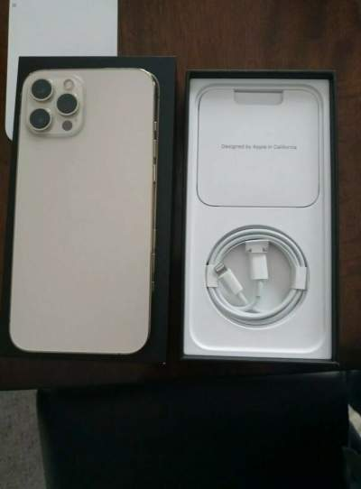 WTS Apple iPhone 12 Pro Max 512Gb W/A: +919957430530 - iPhones on Aster Vender