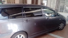 Toyota wish - SUV Cars on Aster Vender