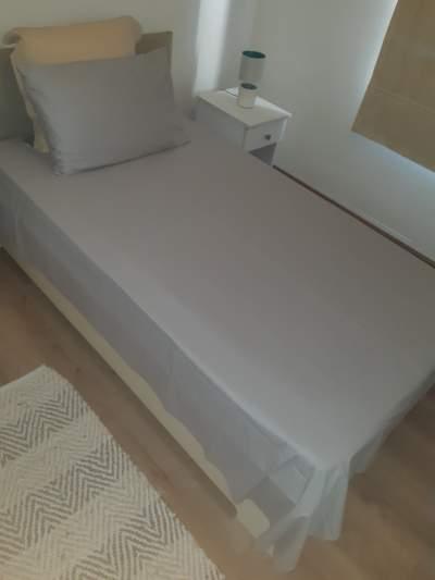 bed  - Bedroom Furnitures on Aster Vender