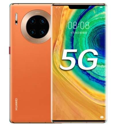 Huawei Mate 30  5G RAM 8GB ROM 128GB - Huawei Phones on Aster Vender