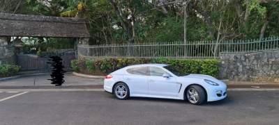 porsche panamera - Luxury Cars on Aster Vender