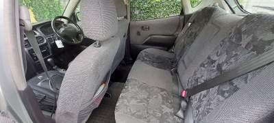 Car Toyota Duet 1.0L Twincam - Compact cars on Aster Vender
