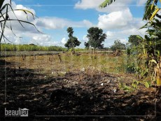 11,5 Perches Residential land in Mont ida