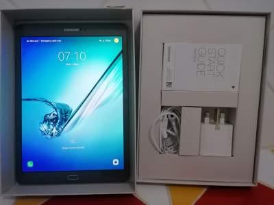 Galaxy Tab S2 - Tablet on Aster Vender