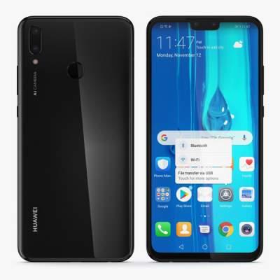 Y9 - Huawei Phones on Aster Vender