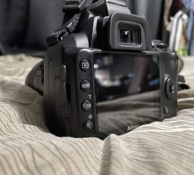 Nikon D3000 - Photography on Aster Vender
