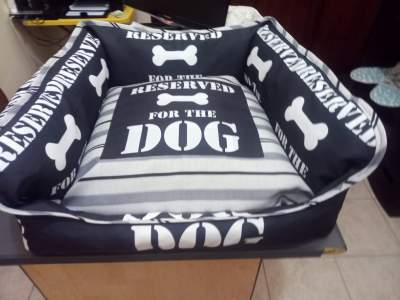 Cozy Dog's Bedding - Pets supplies & accessories on Aster Vender