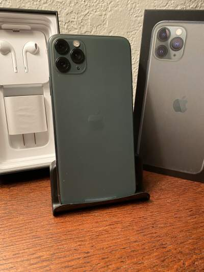 Apple iPhone 11 Pro Max 512GB - iPhones on Aster Vender