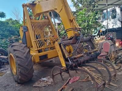 bell cane loader - Excavator & Loader on Aster Vender
