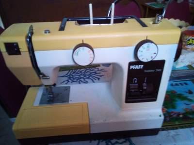Pfaff Sewing machine 747 - Sewing Machines on Aster Vender