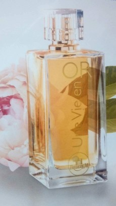 Une vie en or - Perfume on Aster Vender
