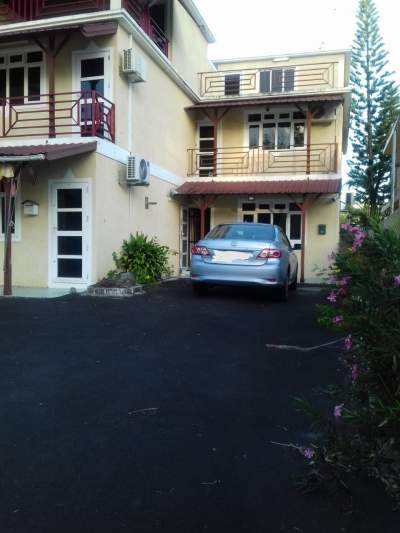 seaview Villa a vendre a flic en flac - 3 chambres - Villas on Aster Vender