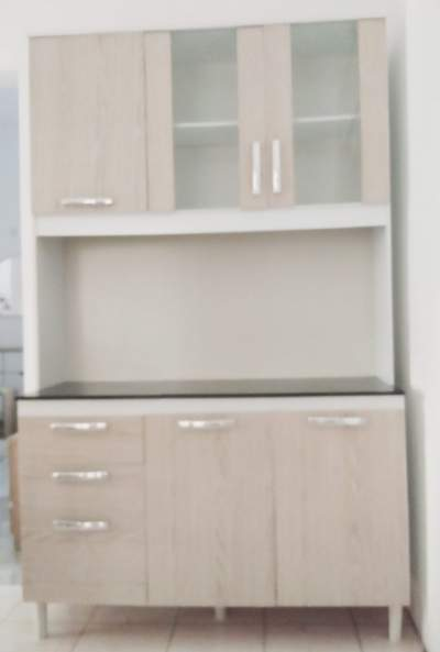 Kitchen cupboard  - Other kitchen furniture on Aster Vender