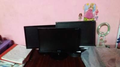 LED and full HP monitor - LED Monitor on Aster Vender