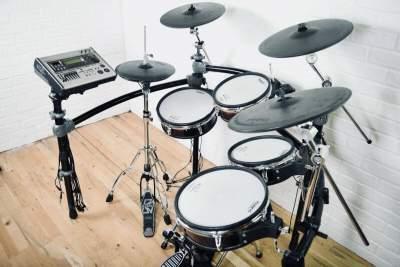 Roland TD-20S V-Pro Electronic Drum Set - Electric drums on Aster Vender