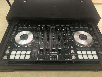 Pioneer DJ DDJ-SX2 Controller for Serato DJ Pro - Other Studio Equipment on Aster Vender