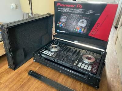 Pioneer DJ DDJ-SX3 Serato DJ Pro Controller Mixer - Other Studio Equipment on Aster Vender