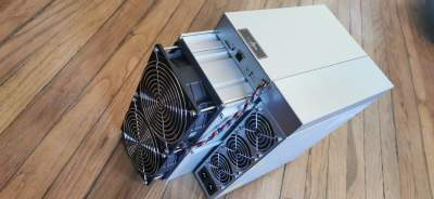 Antminer S19 95th/s Asic Miner 3250w Bitcoin Miner - All Informatics Products on Aster Vender
