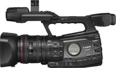 Canon XF305 Professional Camcorder - All Informatics Products on Aster Vender