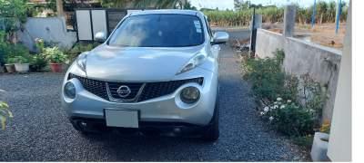 Nissan Juke 2 - SUV Cars on Aster Vender