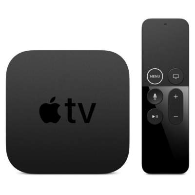 Apple Tv 4k 32GB  - All Informatics Products on Aster Vender