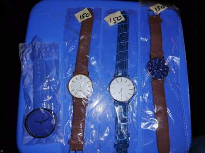 Watches for sale - Watches on Aster Vender