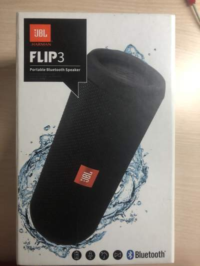 JBL flip 3 - All electronics products on Aster Vender