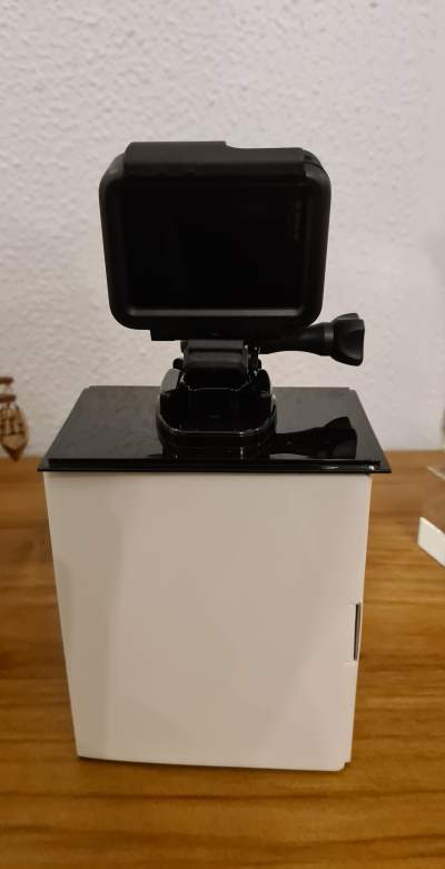 GOPRO HERO 7 BLACK - All Informatics Products on Aster Vender