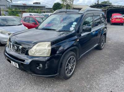 Nissan X-Trail Year 08   - SUV Cars on Aster Vender
