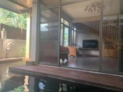 FULLY FURNISHED HOUSE ON SALE IN CALODYNE Rs 7.5 M - Ready Made House on Aster Vender
