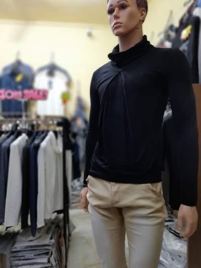 Moshwear - Shirts (Men) on Aster Vender