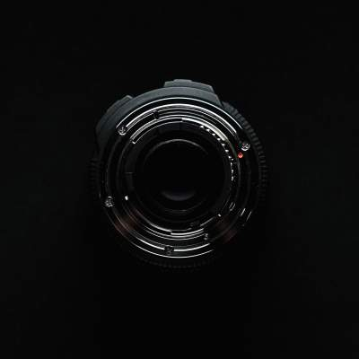 Sigma 17-50mm f/2.8 EX DC OS HSM Lens for Nikon F mount. - All electronics products on Aster Vender