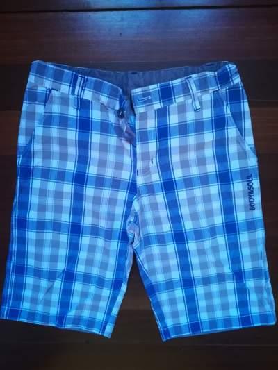 Short Body & Soul - Shorts (Boys) on Aster Vender