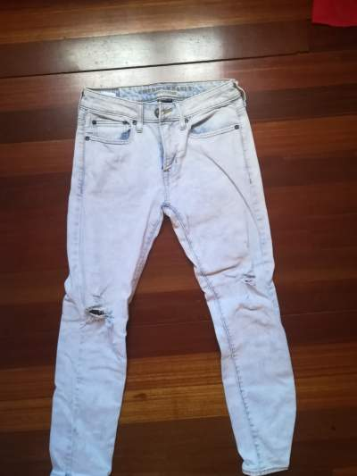 Jeans American Eagle - Pants (Boys) on Aster Vender