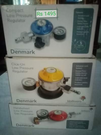 Gas Regulator - All household appliances on Aster Vender
