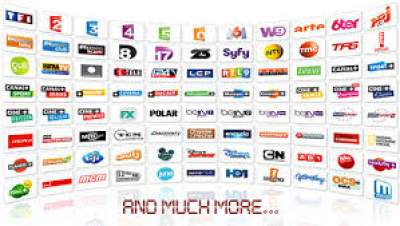 TV Channels Software - All Informatics Products on Aster Vender