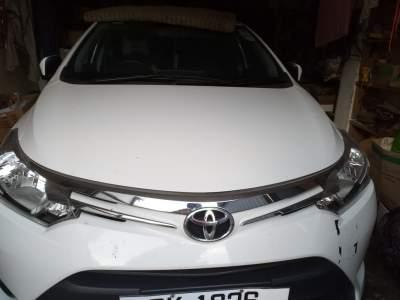 Toyota Yaris Sedan  - Family Cars on Aster Vender