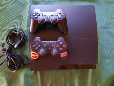 PS3+Games - Electronic games on Aster Vender