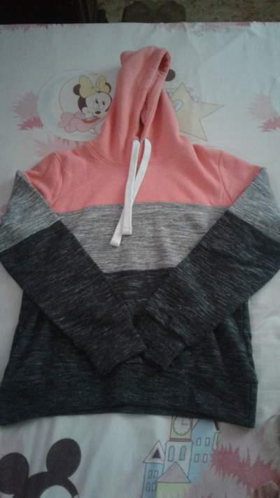 Pullover - Hoodies & Sweatshirts (Girls) on Aster Vender