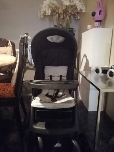 Baby stroller for sale  - Kids Stuff on Aster Vender