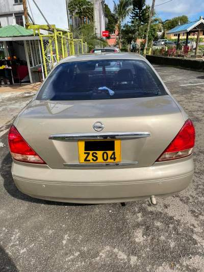 Nissan Sunny Year 04 - Family Cars on Aster Vender