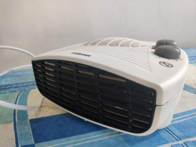 Electric heater(Tristar)  - All electronics products on Aster Vender