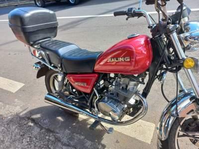 Motorbike jialing - Roadsters on Aster Vender