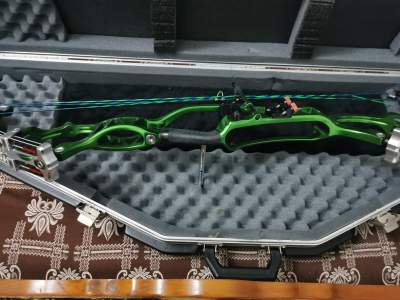 Compound Bow - Other Outdoor Sports & Games on Aster Vender