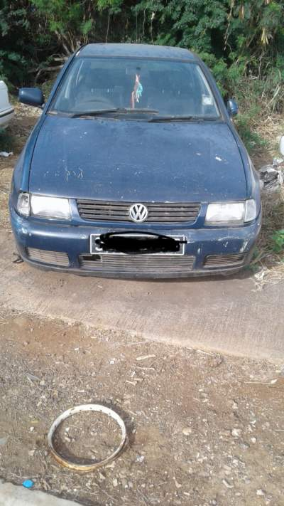 For sale scrap - Family Cars on Aster Vender