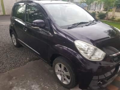 perodua - Compact cars on Aster Vender