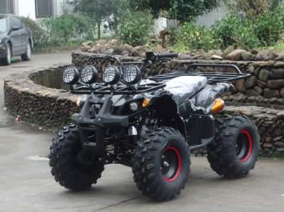 150 cc 4 wheel ATV - Quad bikes on Aster Vender