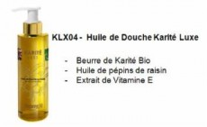 Huile douche - Soap, Bath & Shower Gel on Aster Vender