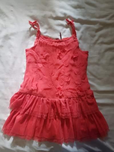 Dress - Dresses (Girls) on Aster Vender